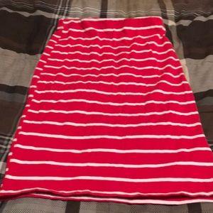 Dresses & Skirts - Bodycon skirt